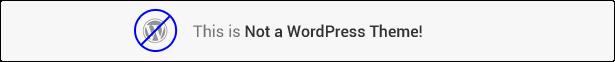 Permanent - Digital Agency / Portfolio Template - 1